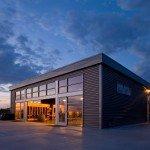 fidelitas winery_tasting_room_at_nite