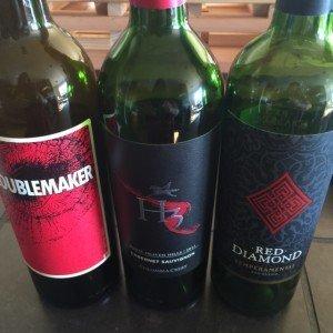 BBQ Wine