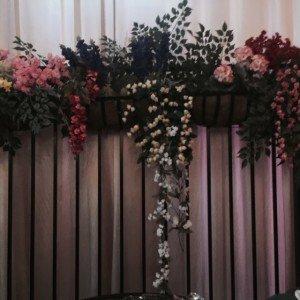 Flowers TOT