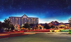 Tulalip Resort Casino is a luxury resort worth visiting