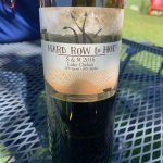 Hard Row to Hoe S&M red blend