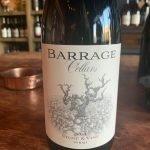Barrage Cellars 2014 Stone & Vine Syrah