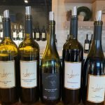 JM Cellars Maltby wines