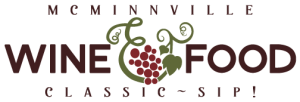 McMinnville Wine & Food Classic