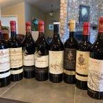Ricasoli 1141 Wines