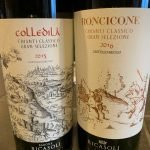 Ricasoli Wines Week Four