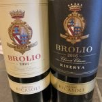 Ricasoli Wines Week One