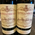 Ricasoli Wines Week Two
