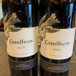 Ricasoli Wines Week Three