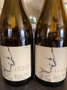 Lenne Estate Pinot Noir