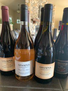 Utopia Vineyard and Winery