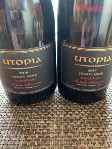 Utopia Reserve Pinot Noir