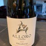 Alloro 2018 Chardonnay