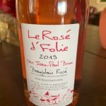 2019 Le Rose d' Folie