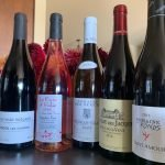 Food-friendly Wines of Beaujolais
