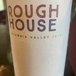 Covington Cellars Rough House 2014
