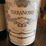 TerraNoble Gran Reserva 2018 Carignan
