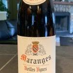 Domaine Matrot Maranges Vieilles Vignes 2017