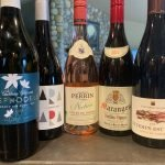 Vineyard Brands All