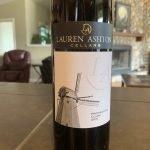 Lauren Ashton Cellars Proprietor's Cuvee bottle
