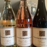Youngberg Hill wine