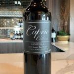 Bottle of 2015 Sanitella