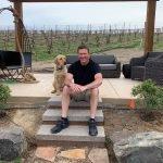 Justin Wiley Va Piano WA Wine Tour