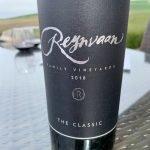 Reynvaan WA Wine Tour