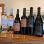 Saviah Cellars WA Wine Tour