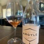 Argyle Pinot Noir Rose 2019
