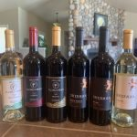 Michael Florentino Sherman Wines