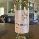 Sherman Winery 2019 Viognier