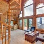 Utopia Cabin Interior