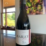 2017 Bailey Family Pinot Noir