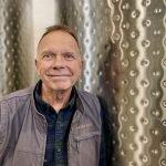 Wayne Bailey, winemaker and owner