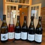 Big Table Farm Wine Lineup