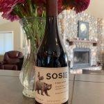 Sosie Pinot Noir 2017