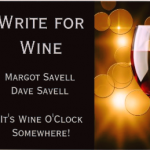 Write for Wine Sample Policy