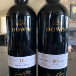 Welcome to Spirits - Dow's Tawny Ports