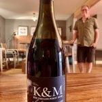 2018 Oregon Pinot Noir Alchemy Cuvee