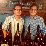 K & M Ken Morrison and Mauro Hernandez