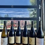Lenne lineup of wines